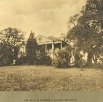 Image of Wagener's Country Residence