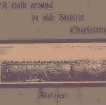 Image of A Walk Around Ye Olde Charlest