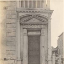 Image of 89 Beaufain Street (William G. Steele House) - ca. 1920