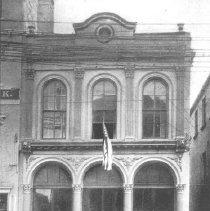 Image of 17 Broad Street, ca. 1901