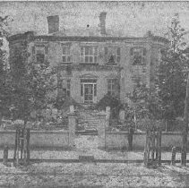 Image of 99 Bull Street (Francis Warrington Dawson House) - Property File