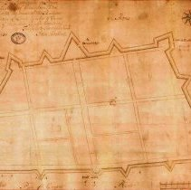 Image of Herbert Map of 1721 - Map