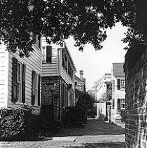 Image of Stoll's Alley (General) - Property File