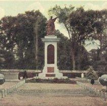 Image of Magnolia Cemetery