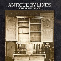 Image of Antique By-Lines (Southern Vintage) - Coons, Betty C.