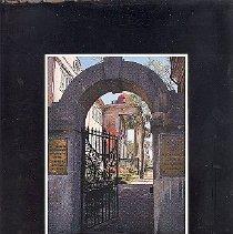 Image of The Doors and Gates of Charleston - Thompson, Joseph F., 1931-