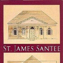 Image of St. James Santee:  The Brick Church at Wambaw - St. James Santee Brick Church Restoration Committee