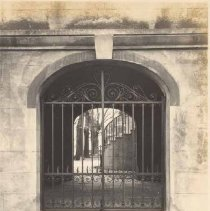 Image of d:  Porter's Lodge Gate