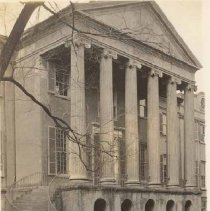 Image of a:  Randolph Hall