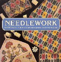 Image of Needlework:  An Historical Survey - Ring, Betty