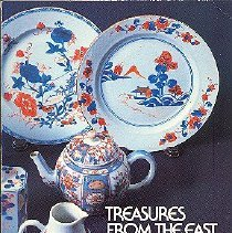 Image of Treasures from the East:  Chinese Export Porcelain for the Collector - Gordon, Elinor