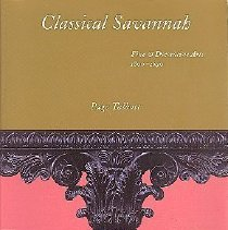 Image of Classical Savannah:  Fine & Decorative Arts, 1800-1840 - Talbott, Page