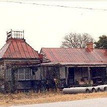 Image of Sullivans Island Houses - ca. 1980s, 1989
