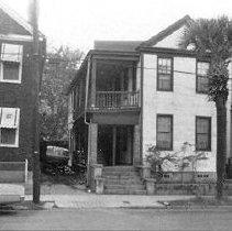Image of 103 Alexander Street, 1977