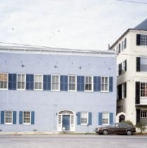 Image of 79-81 East Bay Street (1982)