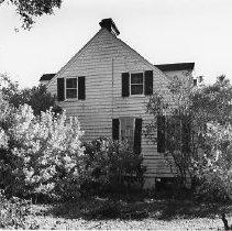 Image of HUGO.002.064a-b - Snee Farm After Hurricane Hugo