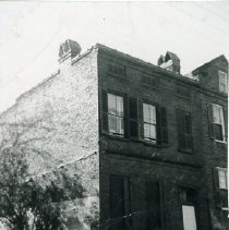 Image of 25 Wentworth Street (Margaretta Hube House) - Property File