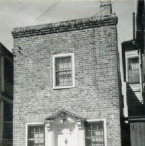 Image of 26 Wentworth Street (Gardner Kitchen House) - Property File