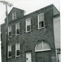 Image of 27 Wentworth Street - Property File