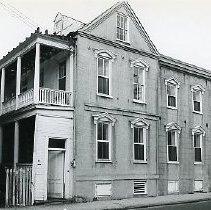 Image of 30 Wentworth Street (William Thompson House) - Property File