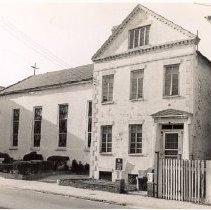 Image of 34 Wentworth Street (St. Peter's Roman Catholic Church) - Property File
