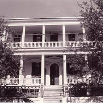 Image of 128 Wentworth Street (Henry Cobia House) - Property File