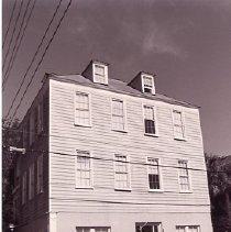 Image of 134 Wentworth Street (Elsworth-Lockwood House) - Property File