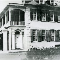 Image of 59 Church Street (Thomas Rose House) After Restoration - ca. 1930s