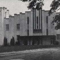 Image of County Hall, 1940