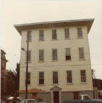 Image of 151 Wentworth Street (Benjamin Lazarus House) - ca. 1980s