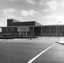 Image of 77 Calhoun Street (Gaillard Auditorium / Municipal Auditorium - Property File