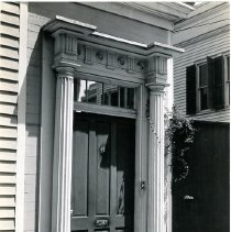 Image of 56 Church Street (James Veree House) - ca. 1930s