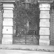 Image of j: Sword Gate, ca. 1940s