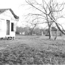 Image of s: Cabins, ca. 1930s