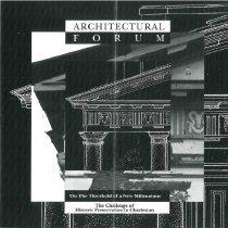 Image of Architectural Forum Program