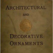 Image of Architectural & Decorative Ornaments (Jacobson & Co.)