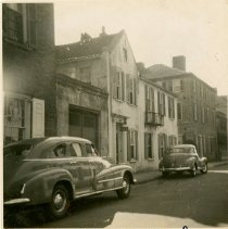 Image of 35 Tradd Street / 41 Tradd Street - 1940s