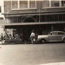 Image of Condon's Department Store (431 King Street) - ca. 1940s