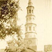 Image of St. Philip's Church - ca. 1920s