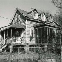 Image of Hutchinson House (Edisto Island) - 1980s?