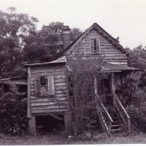 Image of Hutchinson House (Edisto Island) - 2000