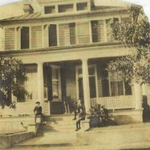 Image of 1 Wesson Avenue - ca. 1915