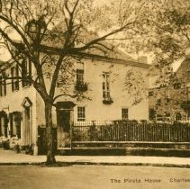 Image of The Pirate House [143-145 Church Street] - Undated