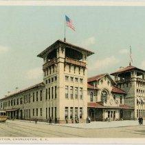 Image of Union Station - 1900s