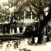 Image of 6 Gibbes Street (Parker-Drayton House) - ca. 1940s