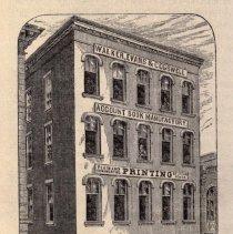 Image of BROAD.003.001 - 3 Broad Street (Walker, Evans & Cogswell Building)