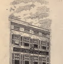 Image of 285 King Street (Allan-Kerrison Company Building) - Property File