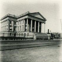 Image of Custom House - ca. 1898-1912