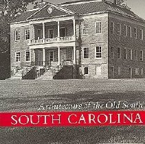 Image of Architecture of the Old South: South Carolina - Lane, Mills