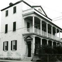 Image of 89 Beaufain Street (William G. Steele House) - Undated